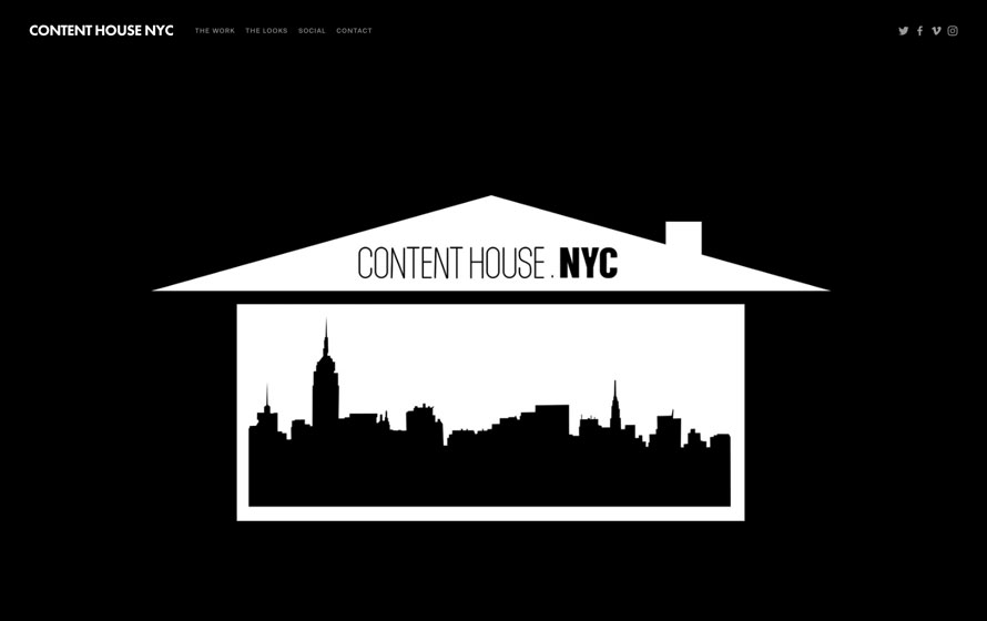 Content House NYC